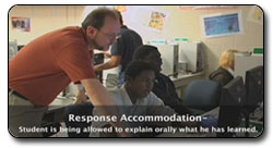 Accommodations and Modifications in CTE Classrooms